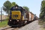 CSXT Train Q32729