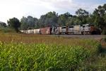 CSXT Train Q33515