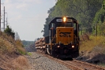 CSXT Train W08913