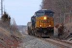 CSXT Train Q32602