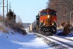 CSXT Train Q33423