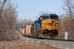 CSXT Train Q33426