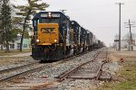 CSXT Train Q33408