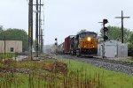 CSXT Train Q33414