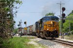 CSXT Train G85227