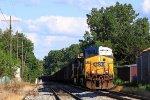 CSXT Train T85926