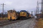 CSXT Train G10305