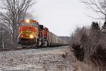 CSXT Train E94519