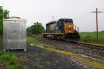 CSXT Train K90124