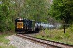 CSXT Train X33420