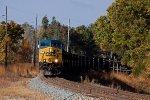 CSXT Train K93112
