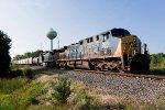 CSXT Train Q32903
