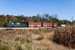 CSXT Train Q32914