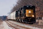 CSXT Train Q32817