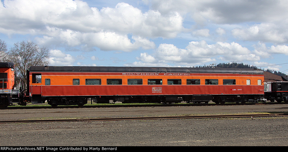 Santiam Excursion Train Photo #2