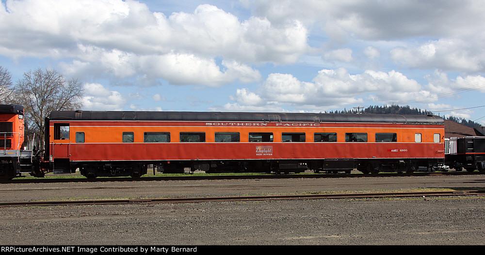 Santiam Excursion Train Photo #2