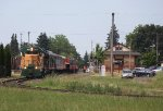 Santiam Excursion Train HAPPY HOUR