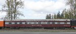 Santiam Excursion Train Photo #5