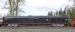 Santiam Excursion Train Photo #6