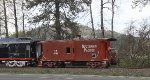Santiam Excursion Train Photo #7