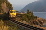 ARR 4321 About 45 Minutes from Anchorage Depot