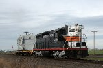 LLW 5399 With Special Transformer Move on the Albany & Eastern RR Co.