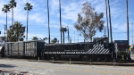 PHL 33, 3-engine Genset Switcher at Port of Los Angeles