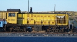 Railway Equipment Leasing Alco S2, ex-Los Angeles Jct #2