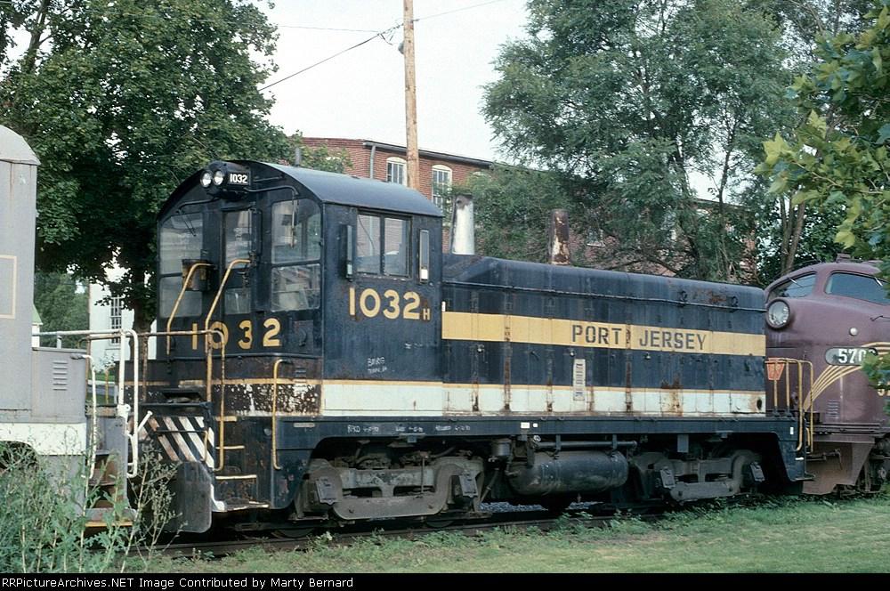 PJRR 1032