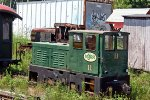 Maine Narrow Gauge RR #11