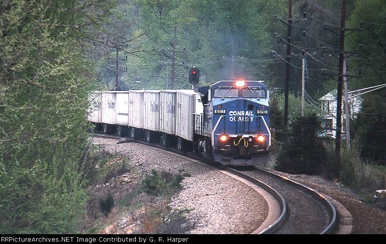 Roadrailer on Rails