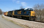 800 - H744 local returns to Lynchburg under sunny skies