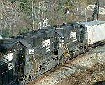 NS 7125,NS 7110
