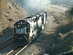 NS Train I37