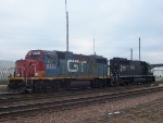GTW 5833