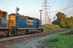 Former Conrail GP38-2s