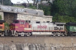 The last Warbonnet?