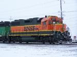 BNSF 2217