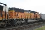 BNSF 8806