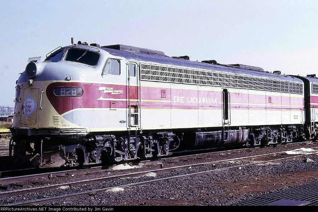 EL E8A 828