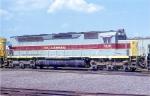 EL SDP45 3636