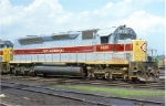 EL SDP45 3665 (RF)