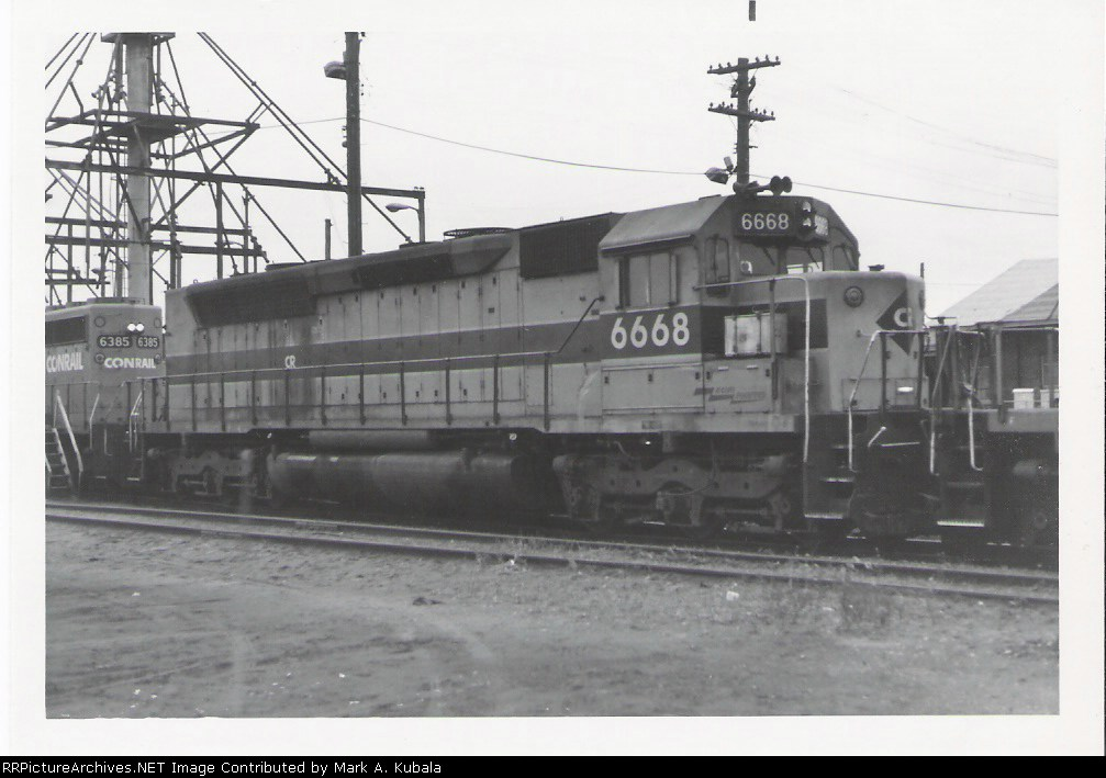 CR 6668