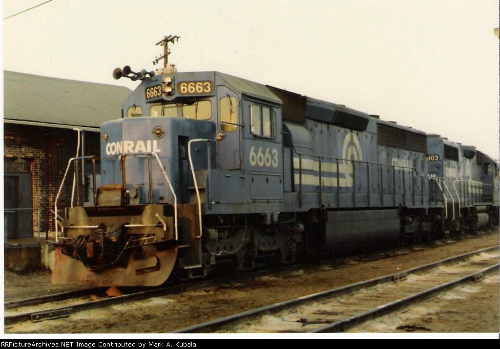 CR 6663