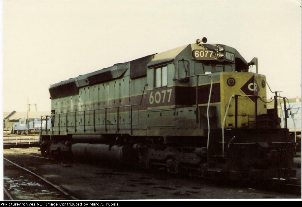 CR 6077