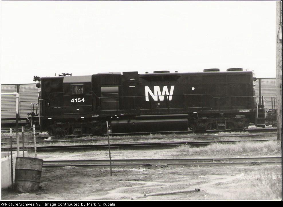 NW 4154