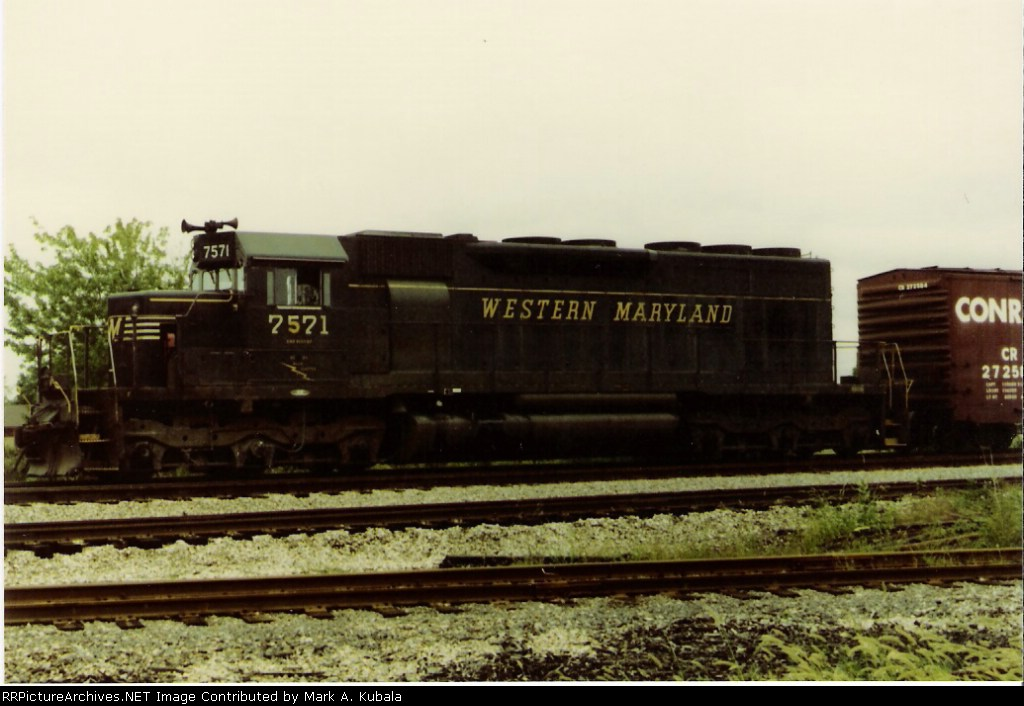 WM 7571