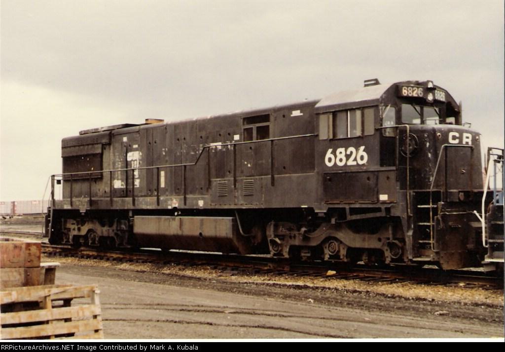 CR 6826