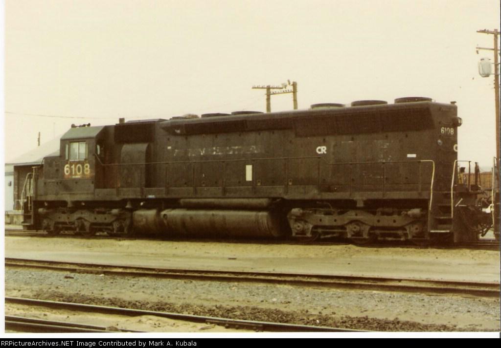 CR 6108