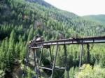 GL 12 on Devil's Gate Viaduct